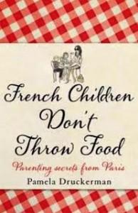 Crianças não jogam comida fora