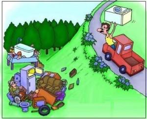 caminhão de lixo 3