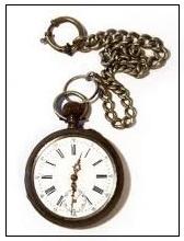 relógio do vovo